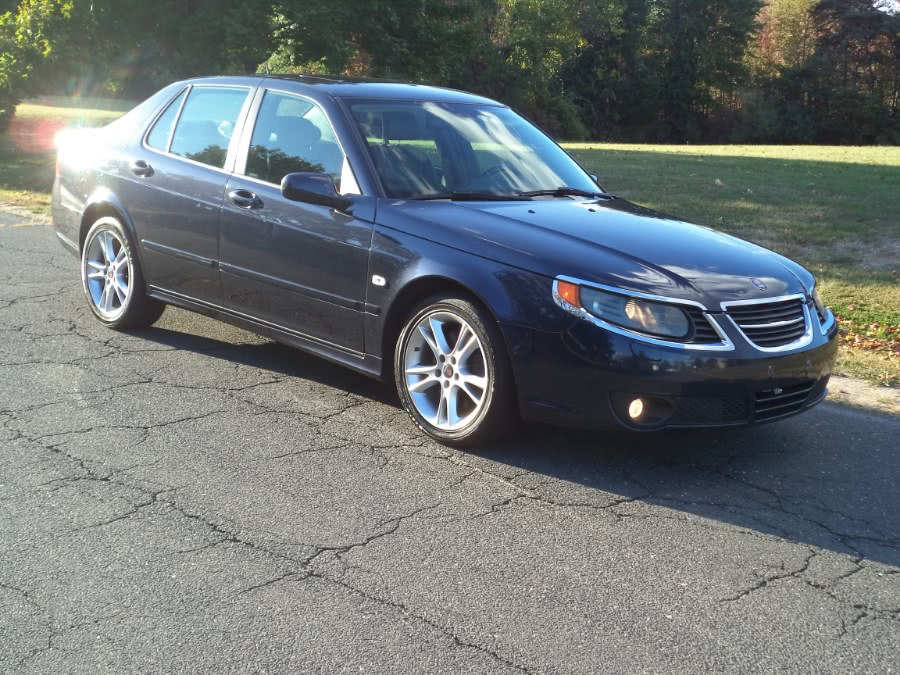 Used 2009 Saab 9-5 GRIFFIN in Berlin, Connecticut | International Motorcars llc. Berlin, Connecticut