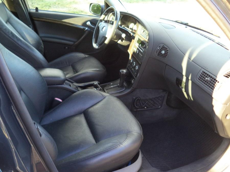 Used Saab 9-5 GRIFFIN 4dr Sdn *Ltd Avail* 2009 | International Motorcars llc. Berlin, Connecticut