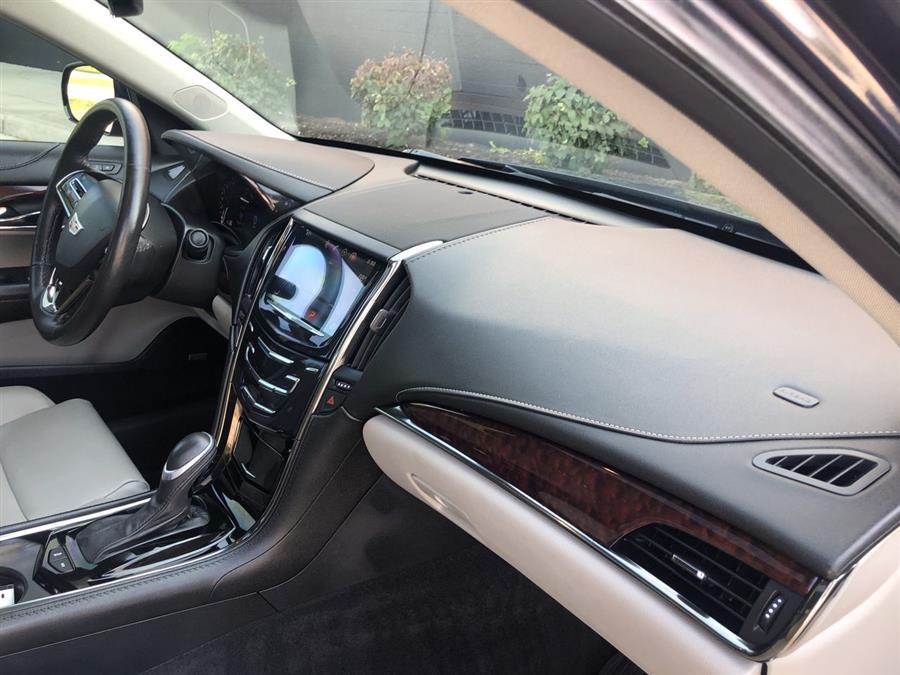 Used Cadillac ATS Sedan 4dr Sdn 2.0L Luxury AWD 2015 | Josh's All Under Ten LLC. Elida, Ohio