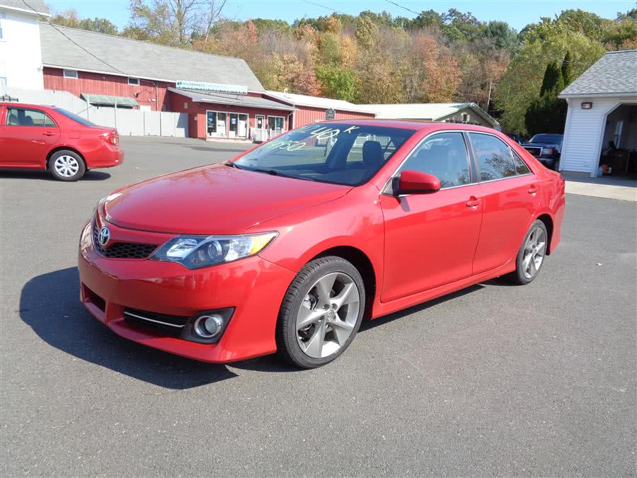 Used 2013 Toyota Camry in Southwick, Massachusetts | Country Auto Sales. Southwick, Massachusetts