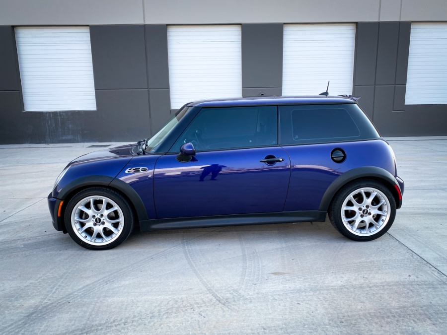 Used MINI Cooper Hardtop 2dr Cpe S 2006 | Guchon Imports. Salt Lake City, Utah