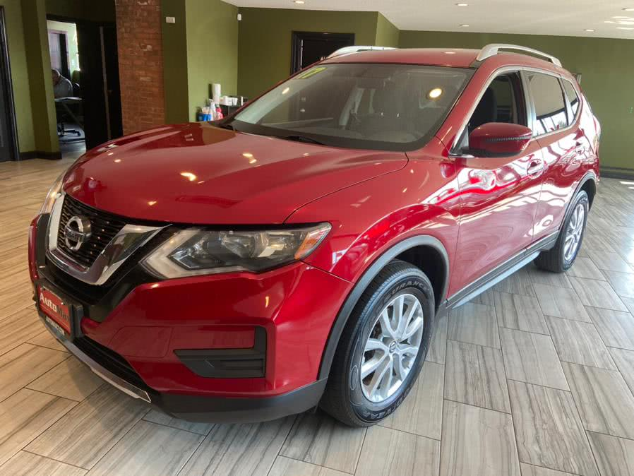 Used 2017 Nissan Rogue in West Hartford, Connecticut | AutoMax. West Hartford, Connecticut