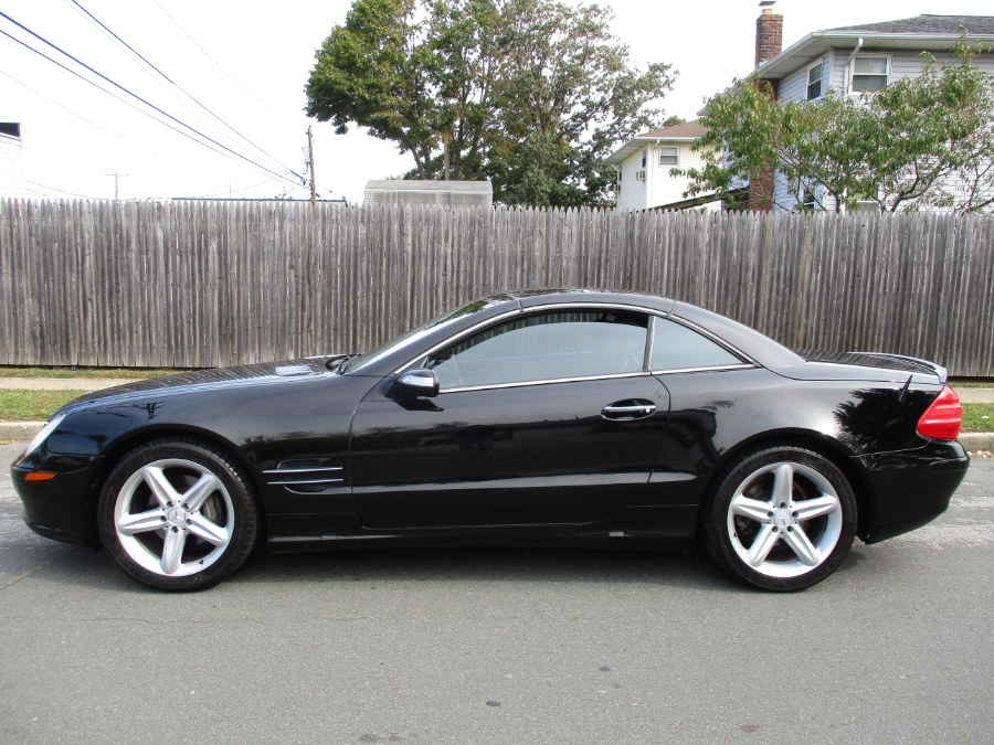 Used Mercedes-Benz SL-Class 2dr Roadster 5.0L 2005 | New Gen Auto Group. West Babylon, New York