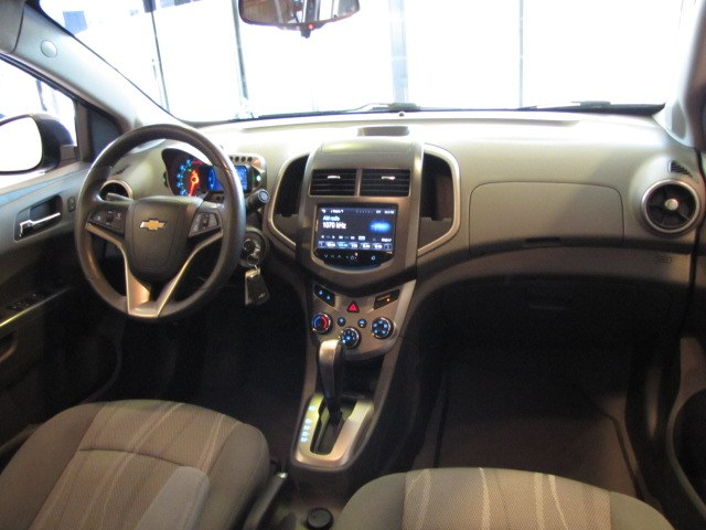 Used Chevrolet Sonic 4dr Sdn Auto LT 2015 | Auto Network Group Inc. Placentia, California