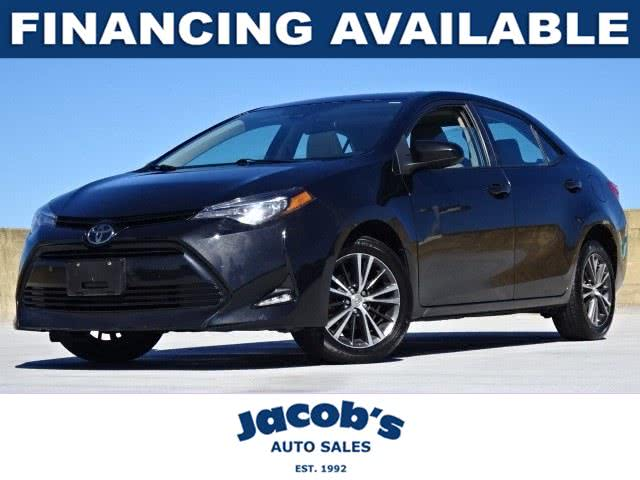 Used 2017 Toyota Corolla in Newton, Massachusetts | Jacob Auto Sales. Newton, Massachusetts
