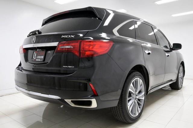 Used Acura Mdx SH-AWD w/ Navi & rearCam 2017 | Car Revolution. Maple Shade, New Jersey