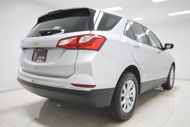 Used Chevrolet Equinox LS w/ rearCam 2018 | Car Revolution. Maple Shade, New Jersey