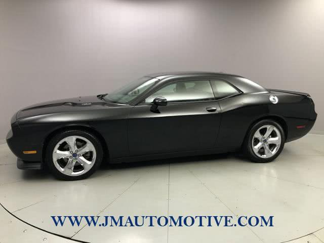 Used 2014 Dodge Challenger in Naugatuck, Connecticut | J&M Automotive Sls&Svc LLC. Naugatuck, Connecticut