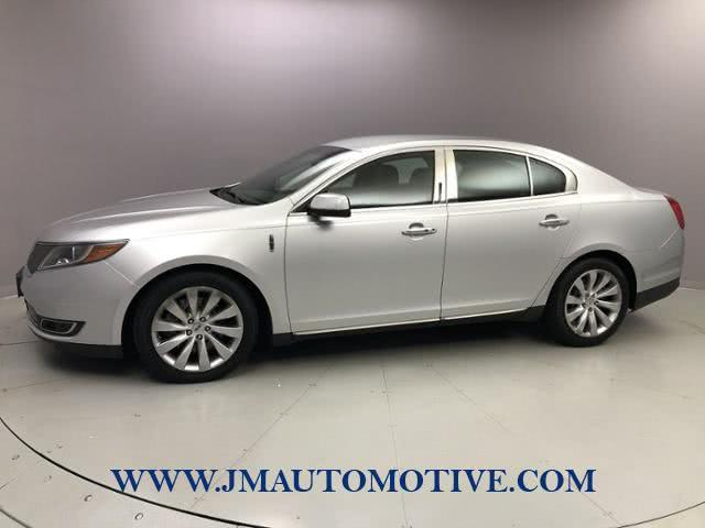 Used 2014 Lincoln Mks in Naugatuck, Connecticut | J&M Automotive Sls&Svc LLC. Naugatuck, Connecticut