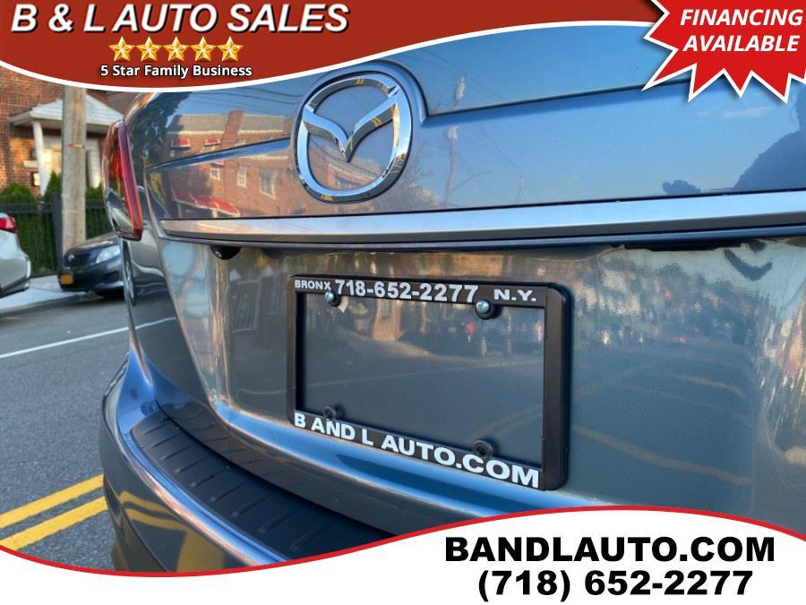 Used Mazda CX-9 AWD 4dr Grand Touring 2015 | B & L Auto Sales LLC. Bronx, New York