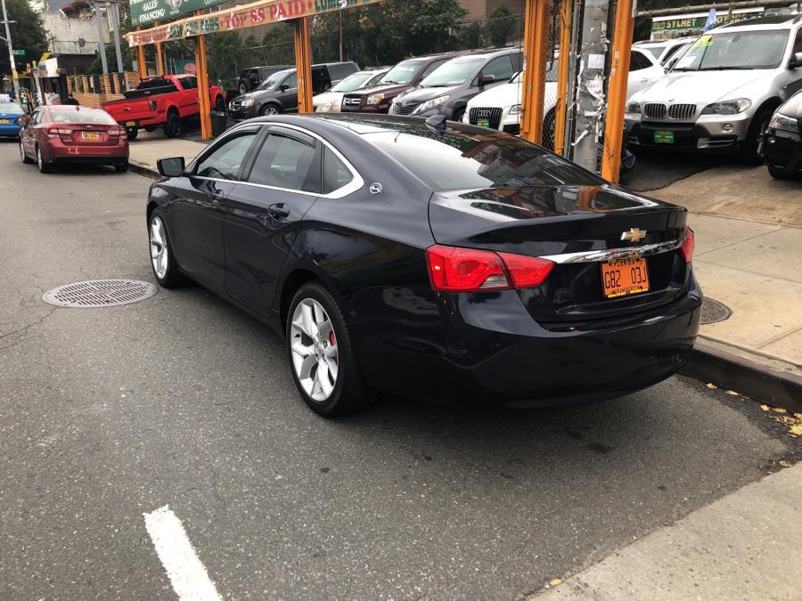 Used Chevrolet Impala 4dr Sdn LT w/1LT 2016   Sylhet Motors Inc.. Jamaica, New York