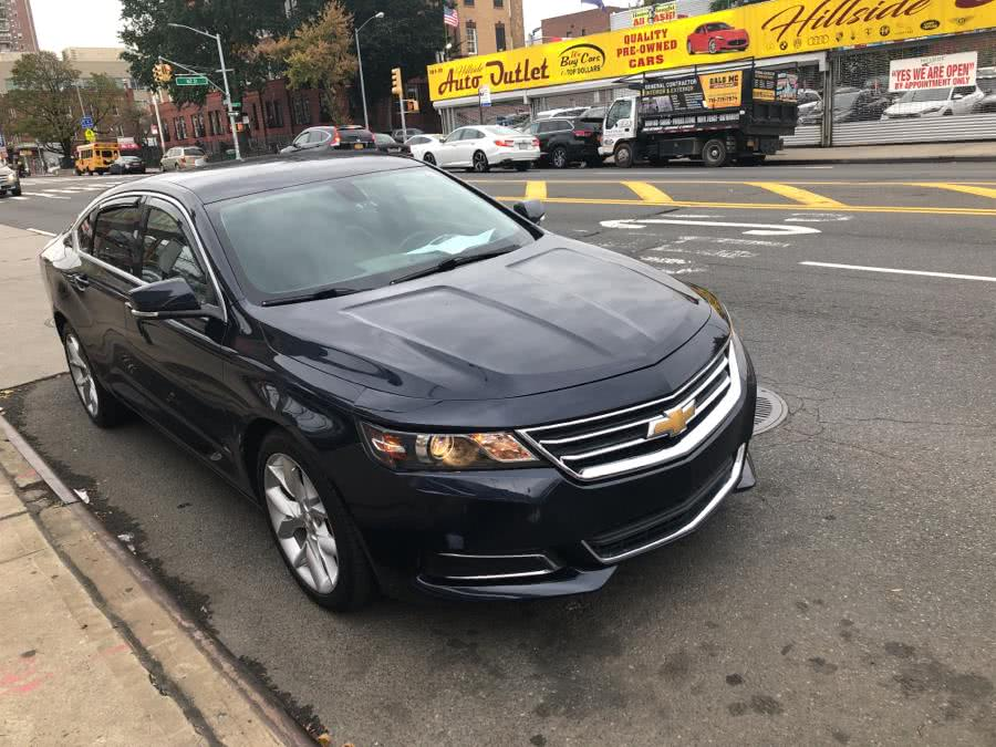 Used 2016 Chevrolet Impala in Jamaica, New York | Sylhet Motors Inc.. Jamaica, New York