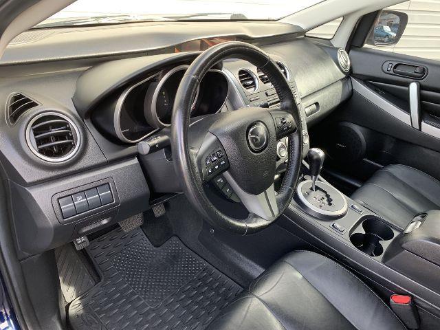 Used Mazda Cx-7 i Touring 2011   Valentine Motor Company. Forestville, Maryland