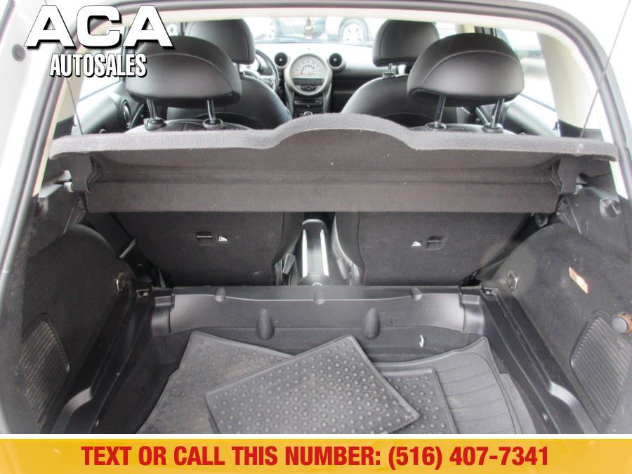 Used MINI Cooper Countryman AWD 4dr S ALL4 2011 | ACA Auto Sales. Lynbrook, New York