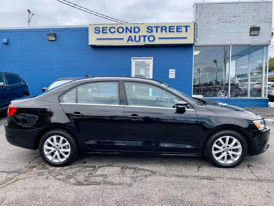 Used 2014 Volkswagen Jetta Sedan in Manchester, New Hampshire | Second Street Auto Sales Inc. Manchester, New Hampshire