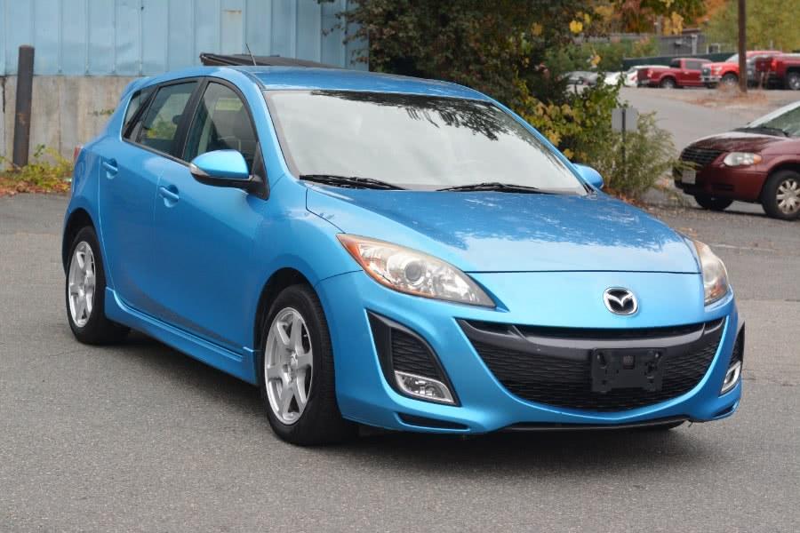 Used 2010 Mazda Mazda3 in Ashland , Massachusetts | New Beginning Auto Service Inc . Ashland , Massachusetts
