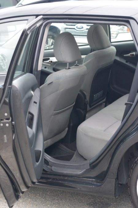Used Toyota Matrix 5dr Wgn Man S FWD (Natl) 2010   New Beginning Auto Service Inc . Ashland , Massachusetts