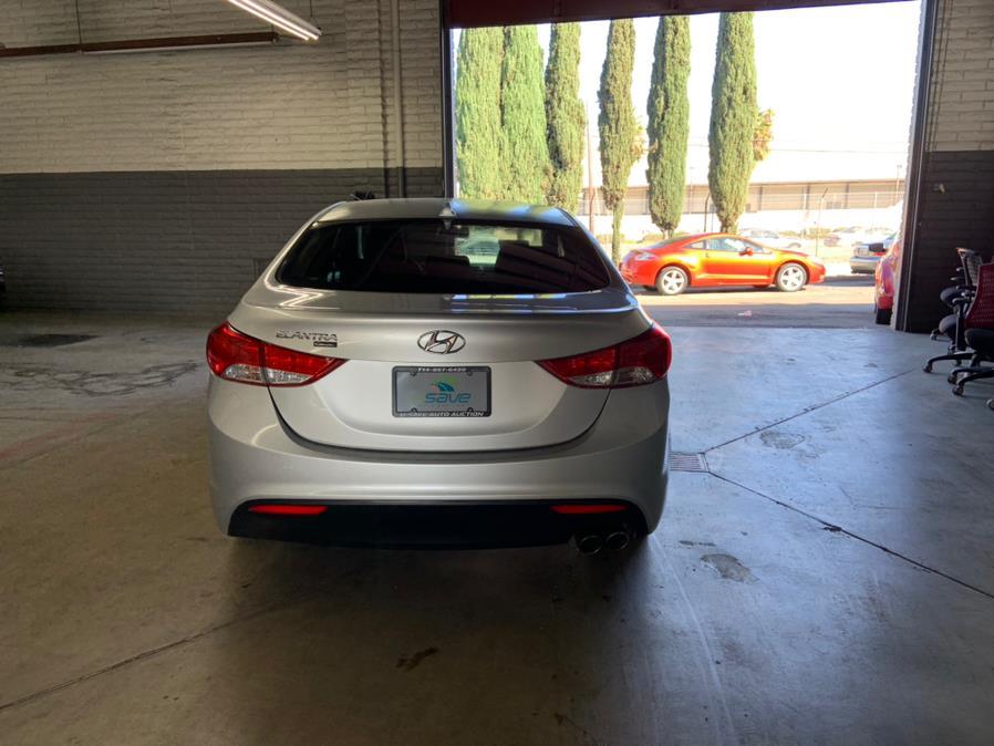 Used Hyundai Elantra Coupe 2dr Auto GS 2013 | U Save Auto Auction. Garden Grove, California