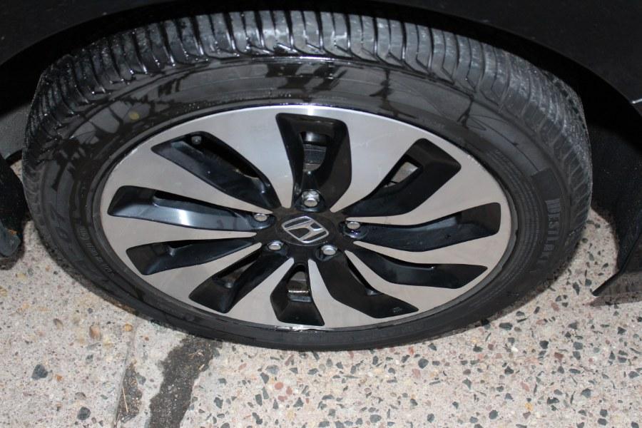 Used Honda Accord Hybrid EX-L Sedan 2017 | Carsonmain LLC. Manchester, Connecticut