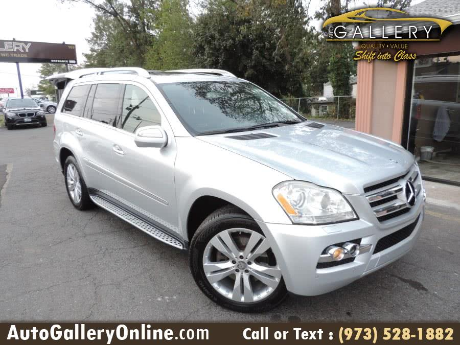 Used Mercedes-Benz GL-Class 4MATIC 4dr GL450 2010 | Auto Gallery. Lodi, New Jersey
