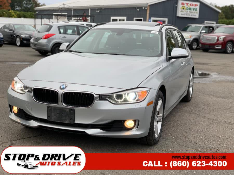 Used 2014 BMW 3 Series in East Windsor, Connecticut | Stop & Drive Auto Sales. East Windsor, Connecticut