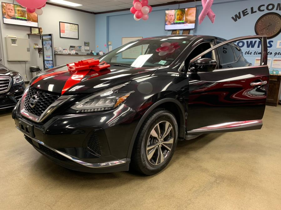 Used Nissan Murano AWD SV 2019 | 5 Towns Drive. Inwood, New York