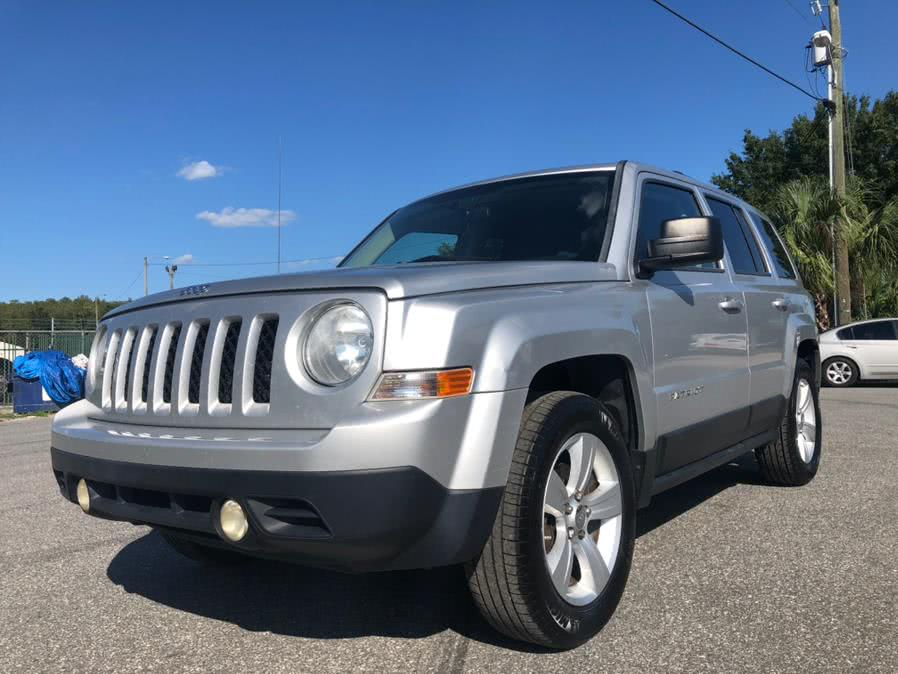 Used 2012 Jeep Patriot in Orlando, Florida   Ideal Auto Sales. Orlando, Florida