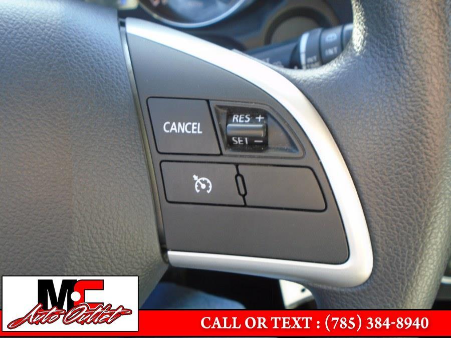 Used Mitsubishi Outlander Sport ES 2.0 CVT 2019 | M C Auto Outlet Inc. Colby, Kansas