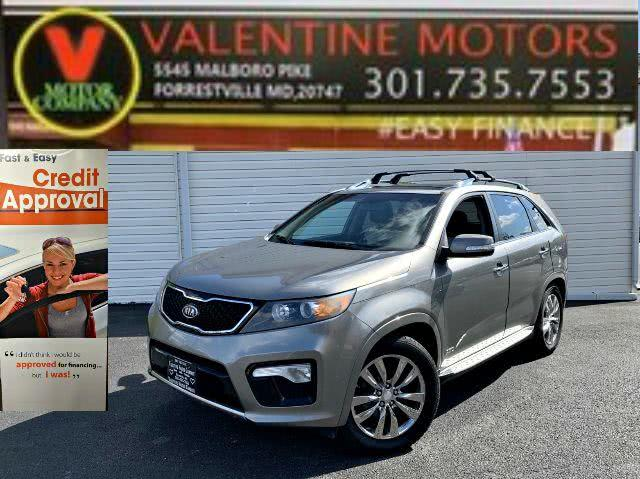 Used 2013 Kia Sorento in Forestville, Maryland | Valentine Motor Company. Forestville, Maryland