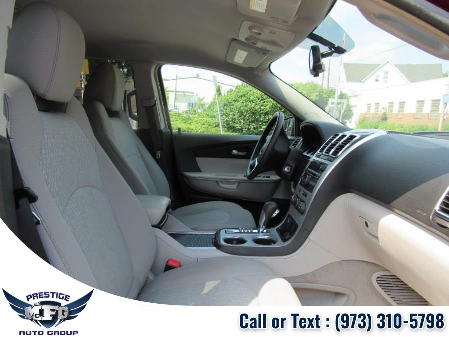 Used GMC Acadia AWD 4dr SLE1 2009 | MFG Prestige Auto Group. Paterson, New Jersey