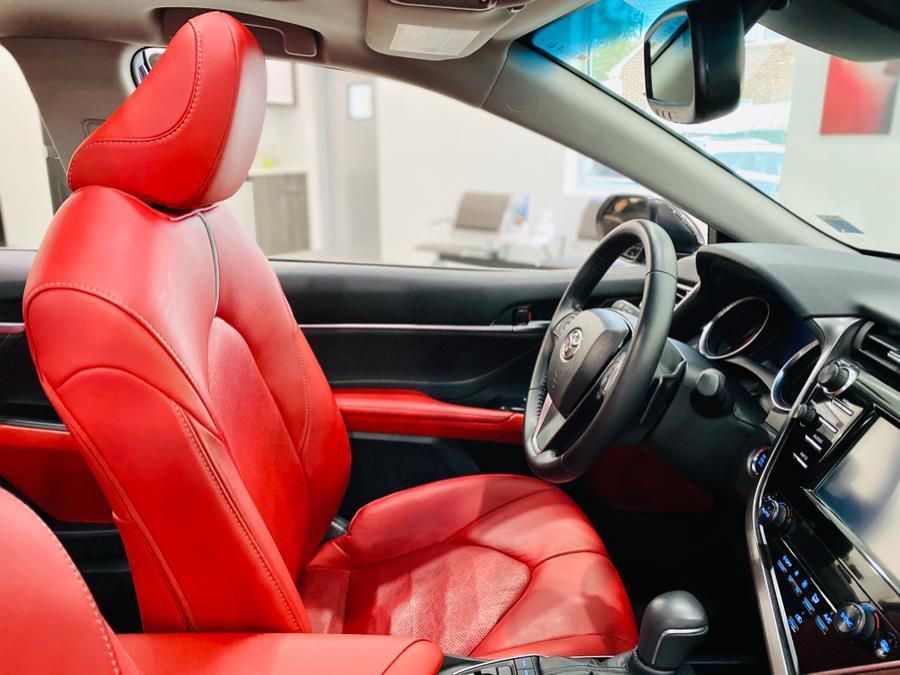 Used Toyota Camry XSE Auto (Natl) 2018 | Luxury Motor Club. Franklin Square, New York