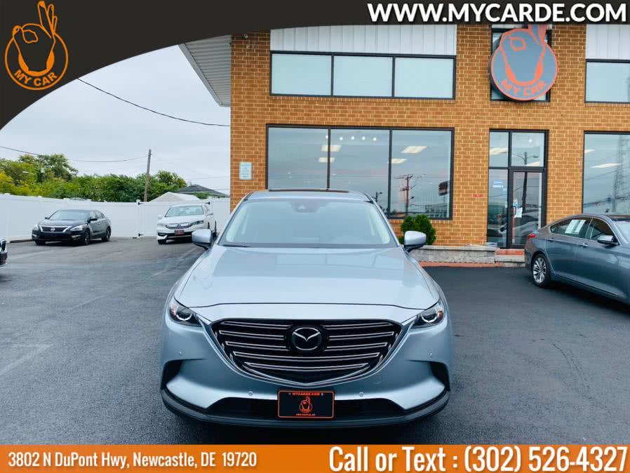 Used 2018 Mazda CX-9 in Newcastle, Delaware   My Car. Newcastle, Delaware