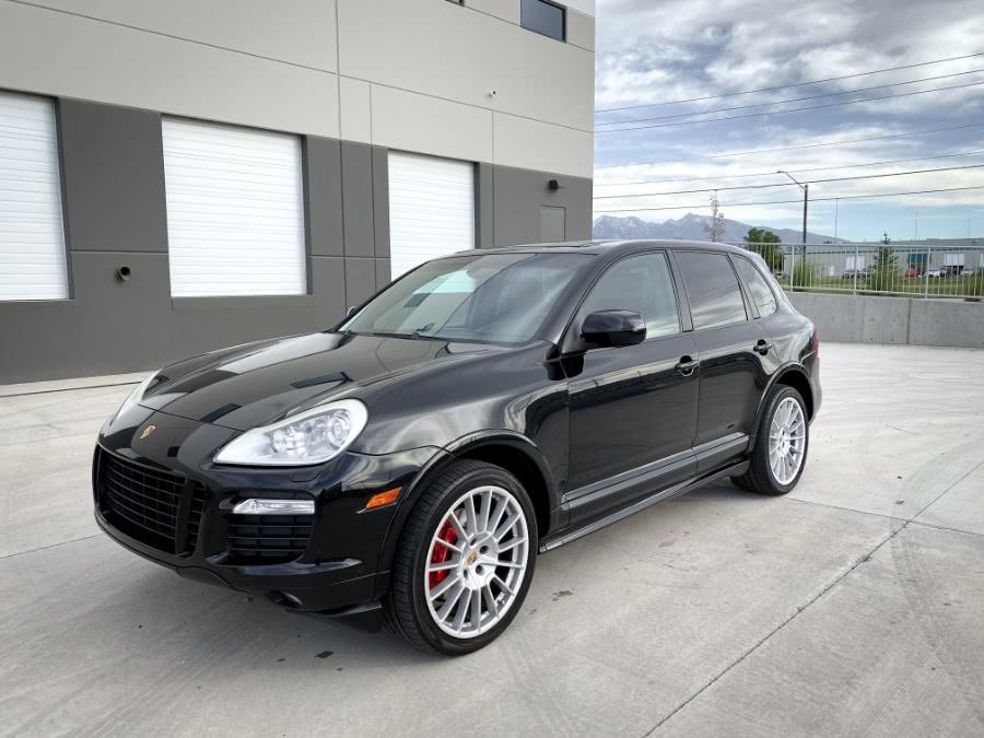 Used 2008 Porsche Cayenne GTS in Salt Lake City, Utah | Guchon Imports. Salt Lake City, Utah
