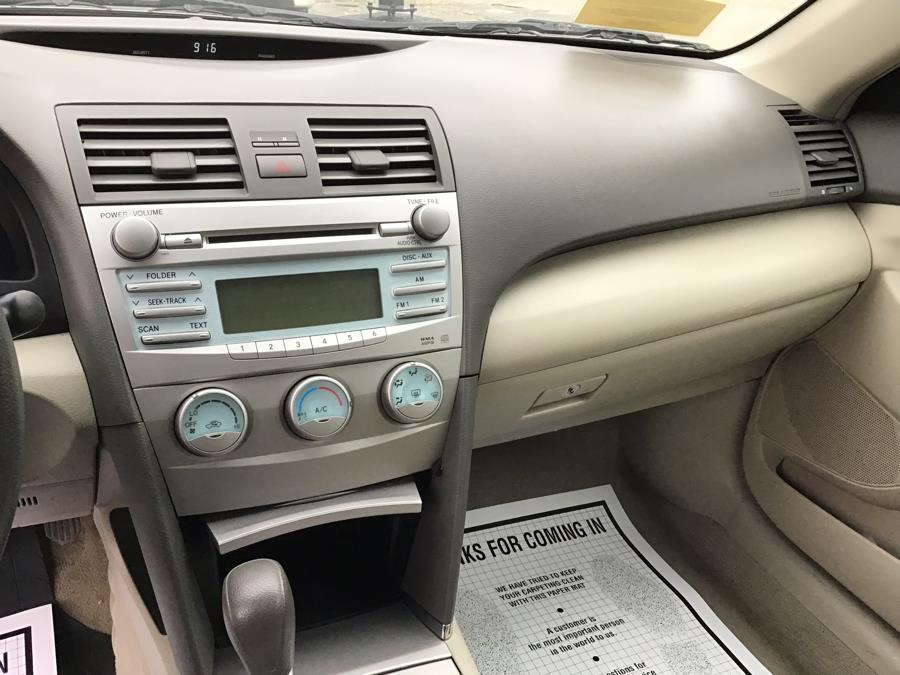 Used Toyota Camry 4dr Sdn I4 Auto LE (Natl) 2007 | Olympus Auto Inc. Leominster, Massachusetts