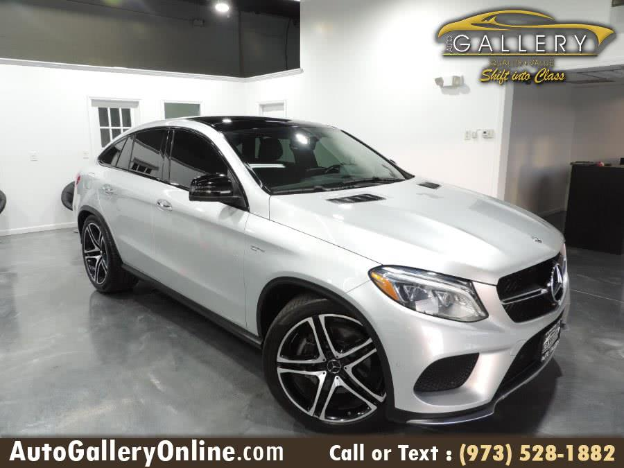 Used 2018 Mercedes-Benz GLE in Lodi, New Jersey | Auto Gallery. Lodi, New Jersey