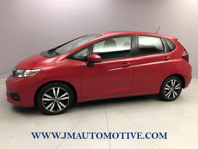 Used 2018 Honda Fit in Naugatuck, Connecticut | J&M Automotive Sls&Svc LLC. Naugatuck, Connecticut