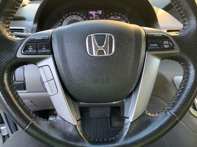 Used Honda Odyssey EX-L 2013   Valentine Motor Company. Forestville, Maryland