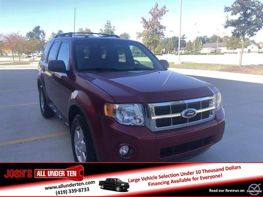 Used 2011 Ford Escape in Elida, Ohio | Josh's All Under Ten LLC. Elida, Ohio