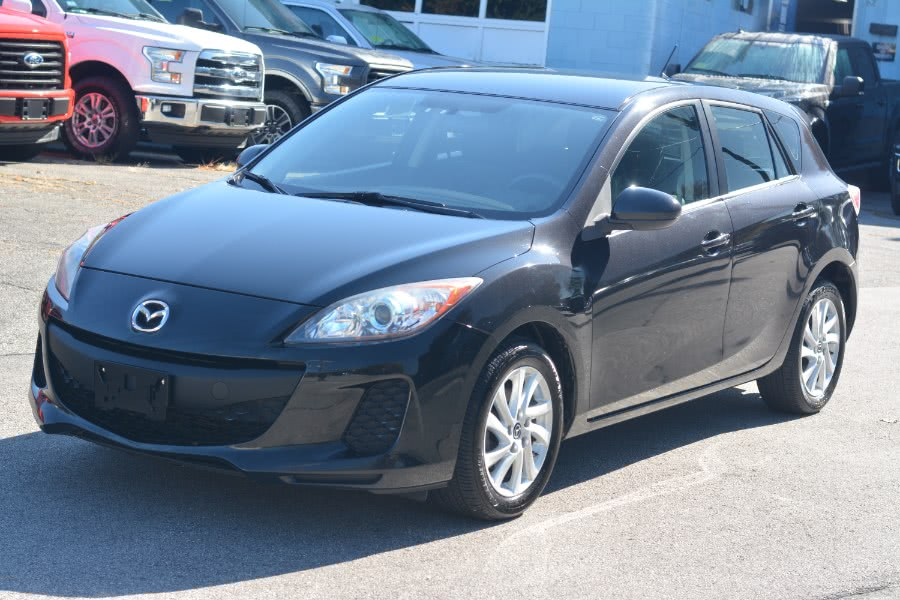 Used 2013 Mazda Mazda3 in Ashland , Massachusetts | New Beginning Auto Service Inc . Ashland , Massachusetts