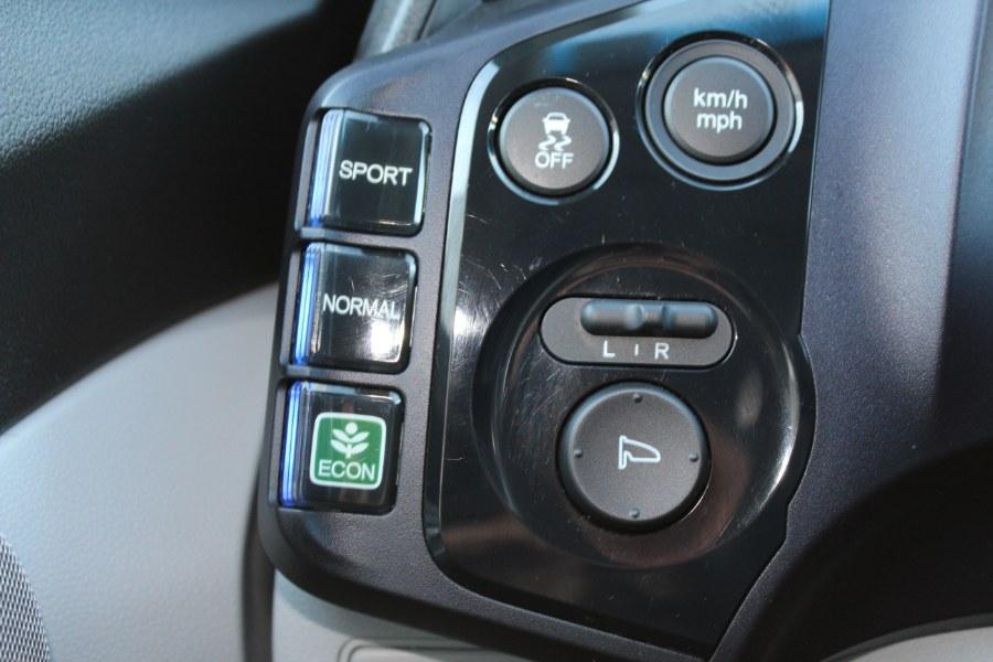 Used Honda CR-Z 3dr CVT EX w/Navi 2011   Carsonmain LLC. Manchester, Connecticut