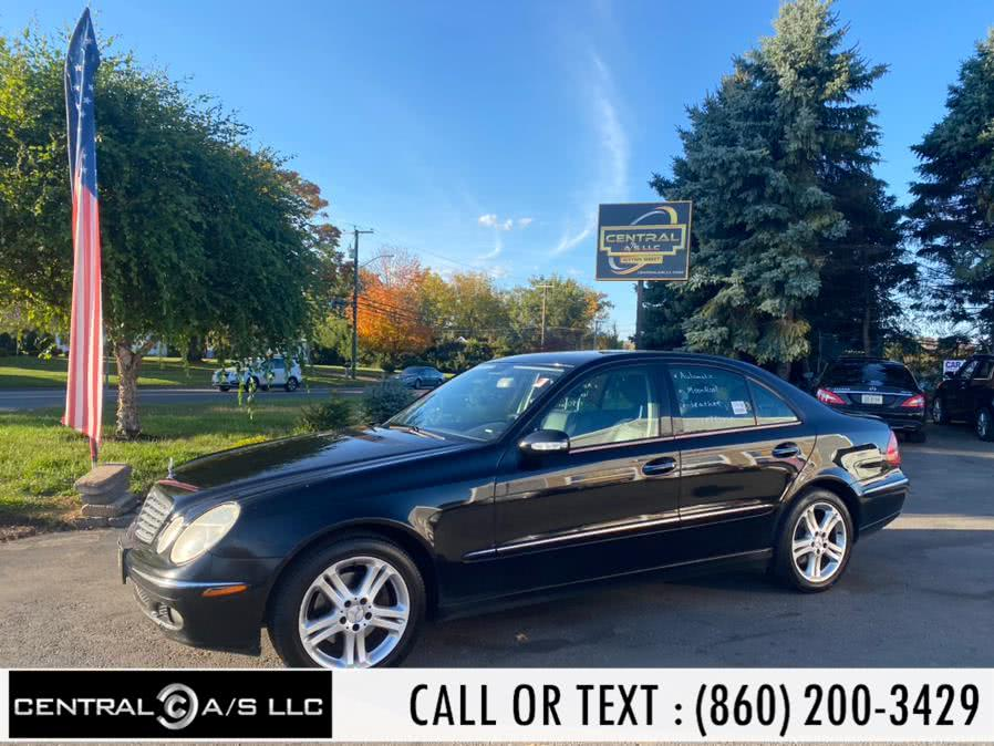 Used 2006 Mercedes-Benz E-Class in East Windsor, Connecticut | Central A/S LLC. East Windsor, Connecticut
