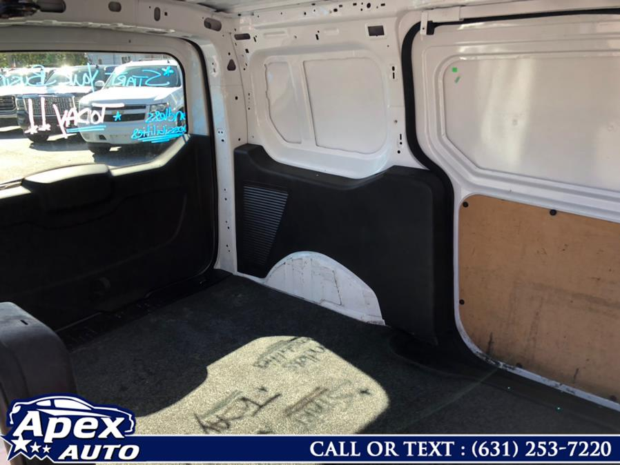 Used Ford Transit Connect LWB XL w/Rear Liftgate 2014 | Apex Auto. Selden, New York