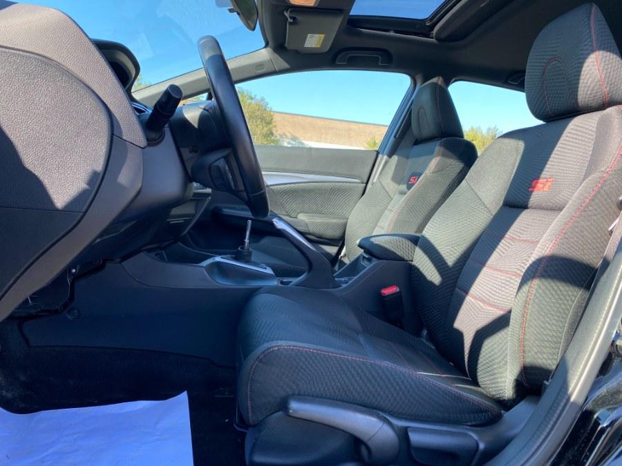 Used Honda Civic Sdn 4dr Man Si 2013 | Drive Auto Sales. Bayshore, New York
