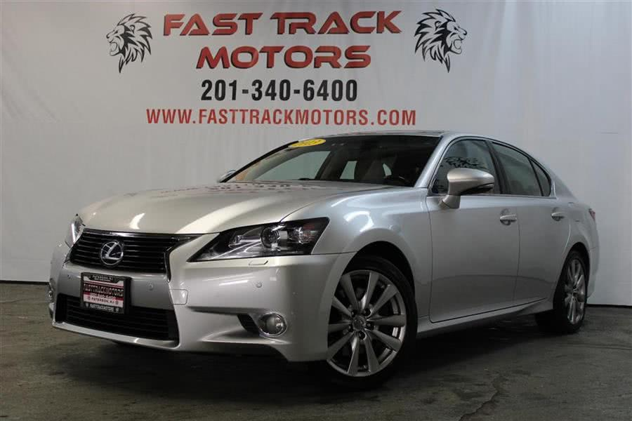Used Lexus Gs 350 2013 | Fast Track Motors. Paterson, New Jersey