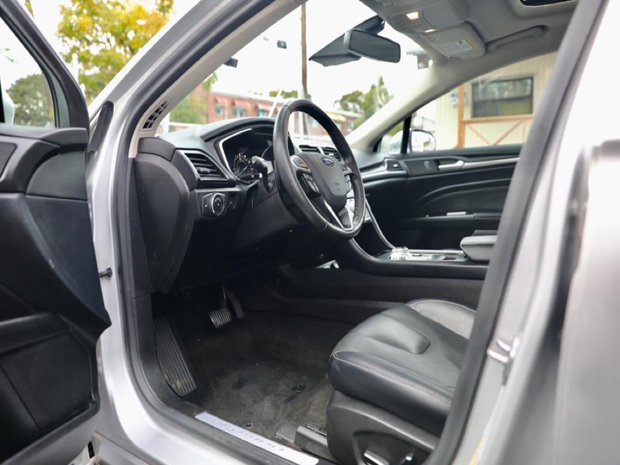 Used Ford Fusion Titanium AWD 2019 | Advanced Auto Mall. Bronx, New York