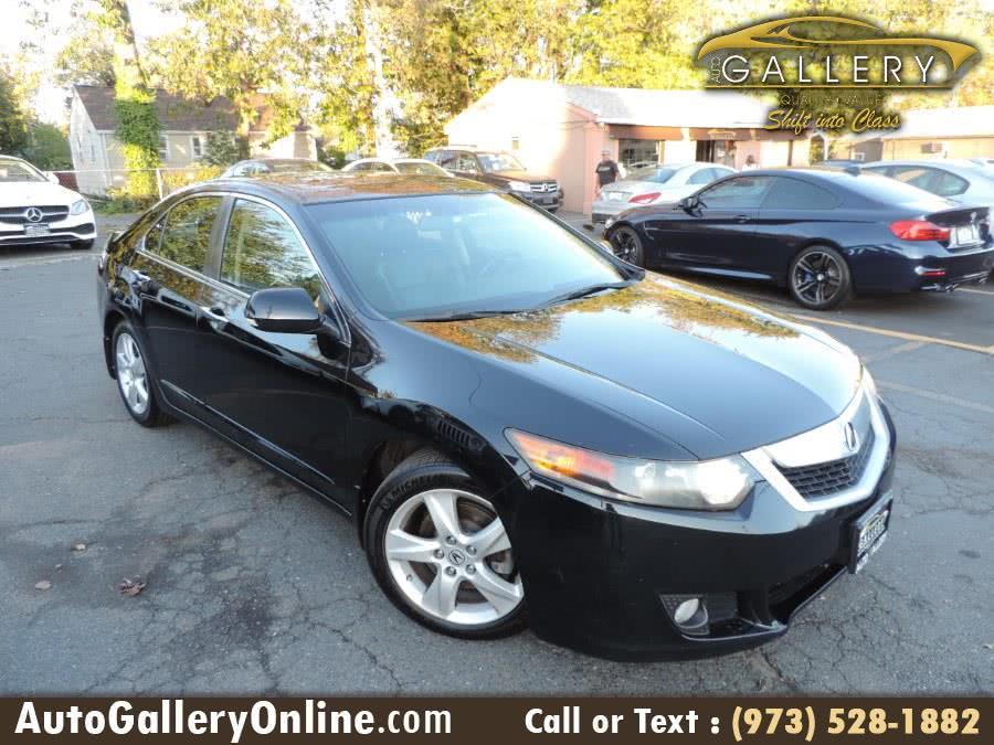 Used 2010 Acura TSX in Lodi, New Jersey | Auto Gallery. Lodi, New Jersey