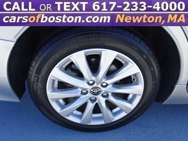 Used Toyota Camry LE Auto (Natl) 2018 | Jacob Auto Sales. Newton, Massachusetts