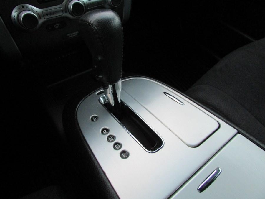 Used Nissan Murano AWD 4dr SL 2011 | United Auto Sales of E Windsor, Inc. East Windsor, Connecticut