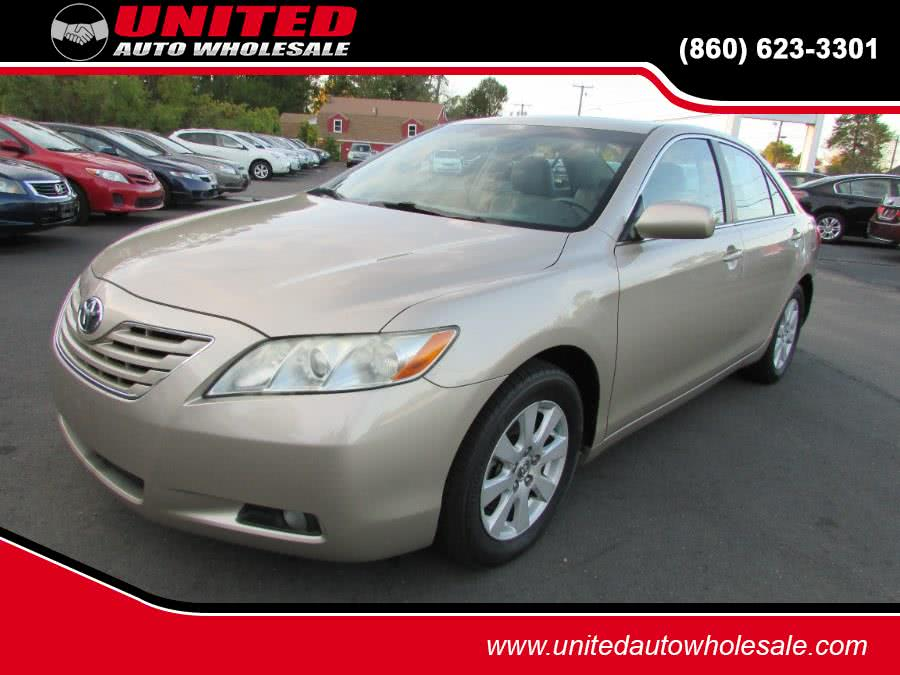Used 2009 Toyota Camry in East Windsor, Connecticut | United Auto Sales of E Windsor, Inc. East Windsor, Connecticut