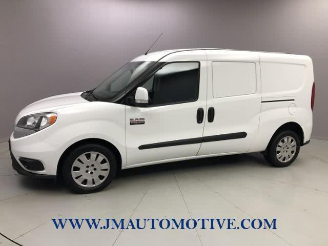 Used Ram Promaster City 122 WB Tradesman SLT 2016 | J&M Automotive Sls&Svc LLC. Naugatuck, Connecticut